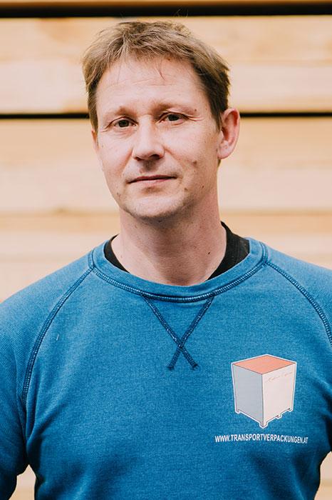 Markus Buchacher